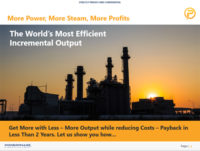 Siemens-Powered Combined-Cycle Plant Opens in Michigan