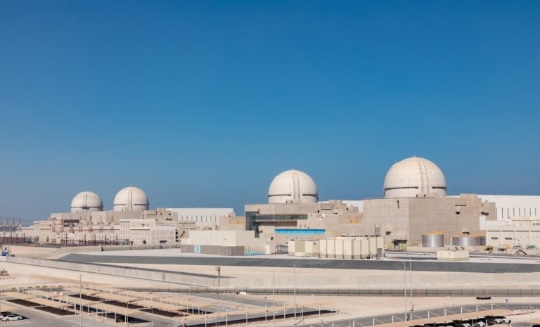 Barakah, first nuclear power plant in UAE, starts commercial operations