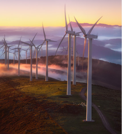 Black & Veatch names Hallowell to head global renewable energy business