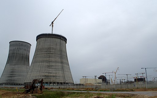 Belarus nuclear plant resumes producing electricity
