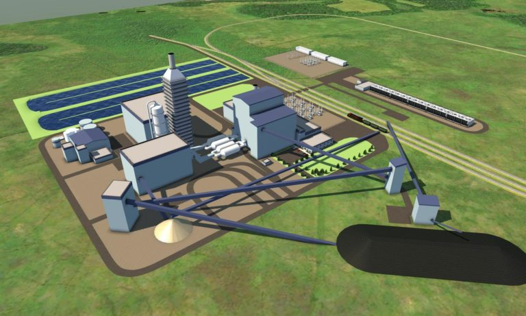 DOE awards $25M for next-gen coal-fired and CCUS project in Illinois, includes Doosan & Kiewit