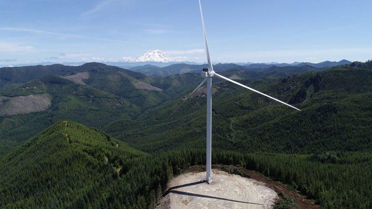 Southern Power puts 136-MW Washington wind farm into operation