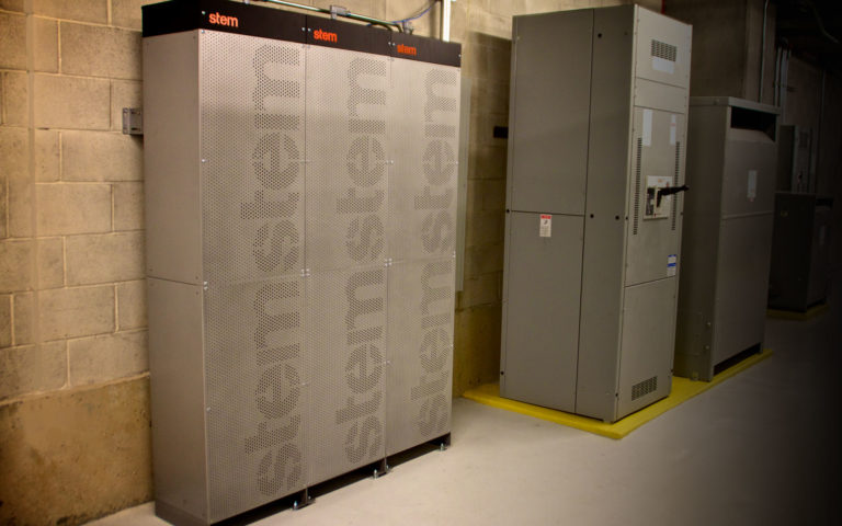 Stem gaining capital to expand energy storage reach in $608M combination
