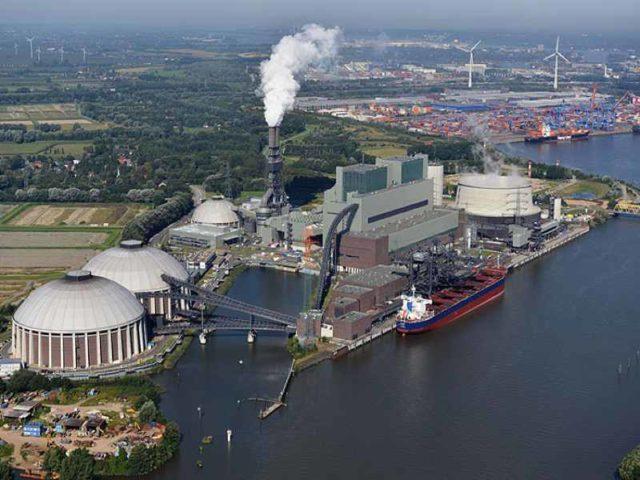Shell, Mitsubishi and Vattenfall partner on Hamburg hydrogen project