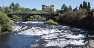 Avista Utilities' 2021 electric IRP includes upgrades to existing hydropower