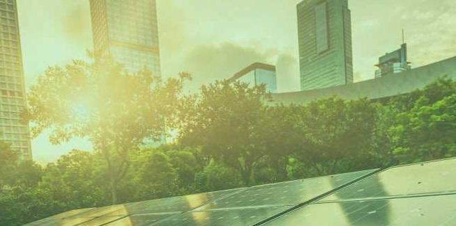 renewable microgrid