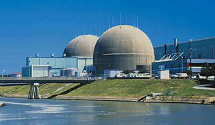 Surry Nuclear Power Station