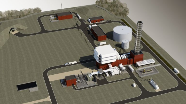 Siemens Energy building remote-controlled 300 MW gas-fired plant in Leipheim