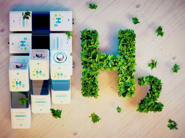 Europe on track for 2.7GW of hydrogen electrolyzer capacity by 2025
